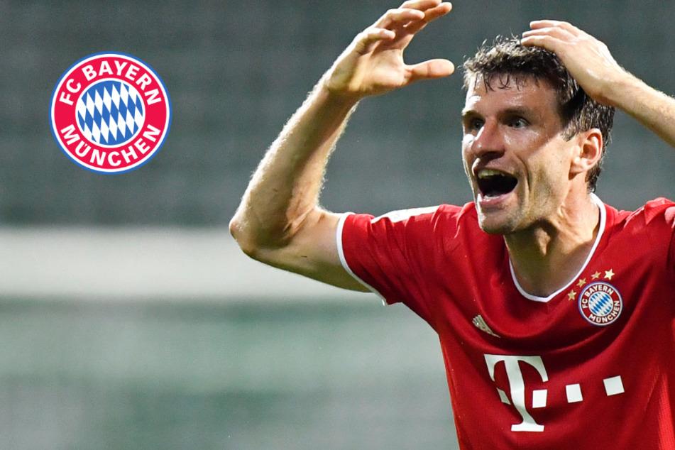 FC Bayern dominiert die Liga: Das vermisst Thomas Müller