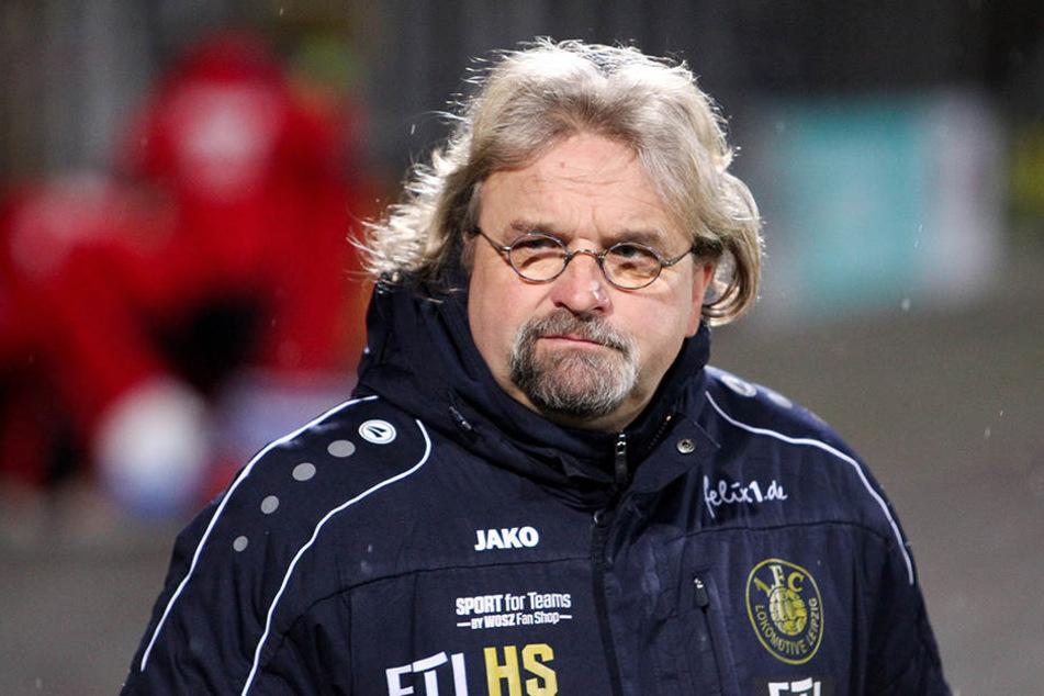 Für das Team von Heiko Scholz gab es in der Lausitz nichts zu holen. (Archivbild)