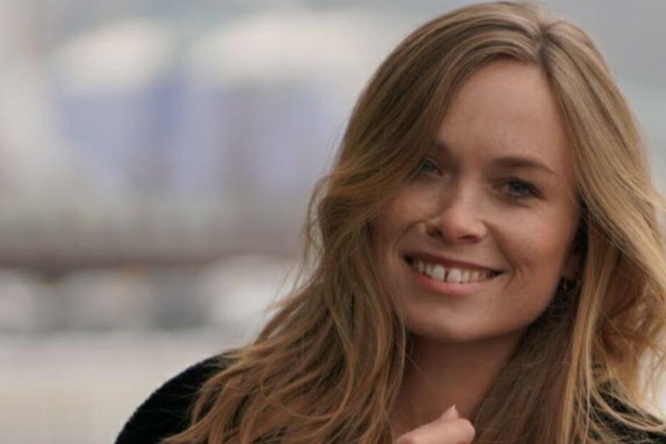 Wird die Erdnussbutter-liebende Polizistin bald die schönste Frau Deutschlands?