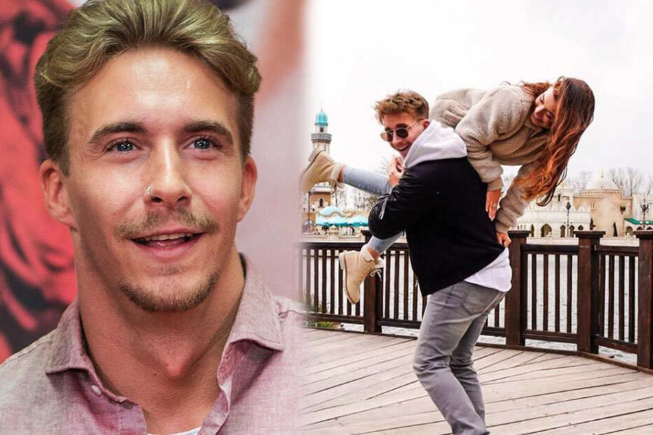 David Friedrich packt aus: Diese Ex-Bachelor-Teilnehmerin ist seine neue Freundin!