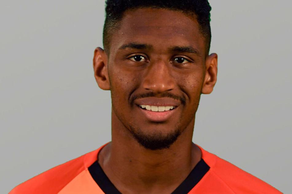 Mateus Cardoso Lemos Martins, kurz Tetê, soll unmittelbar vor dem Sprung zum FC Bayern stehen.