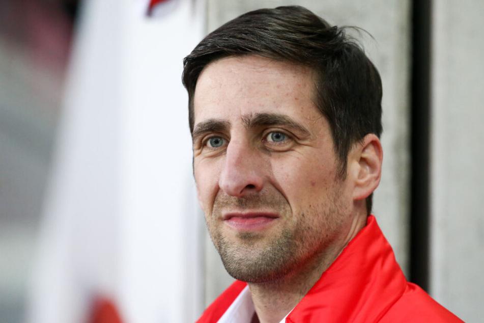 Zwickaus kaufmännischer Geschäftsführer Christian Breiner konnte für 2018/19 ein leicht positives Jahresergebnis verkünden. In der 3. Liga beleibe keine Selbstverständlichkeit.