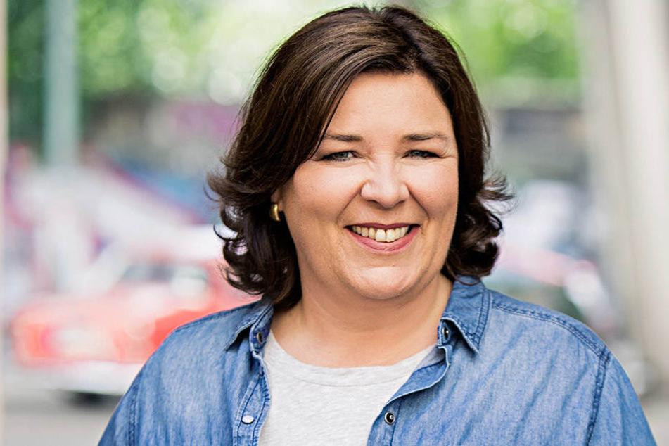 Ein Comeback von Beate Fischer will Moderatorin Vera-Int-Veen (50) nicht ausschließen.