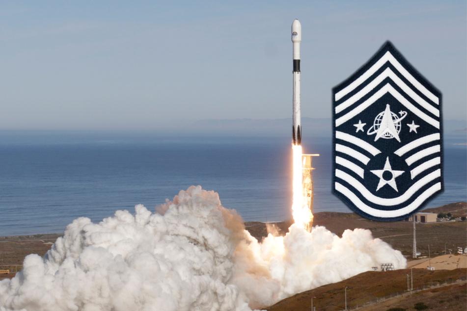Neuer Name für Soldaten: US-Space-Force erinnert nun noch mehr an Star Wars