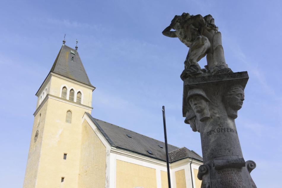 Im idyllischen Böheimkirchen (5000 Einwohner) in Österreich kam es am Donnerstag zu einem furchtbaren Familien-Drama.