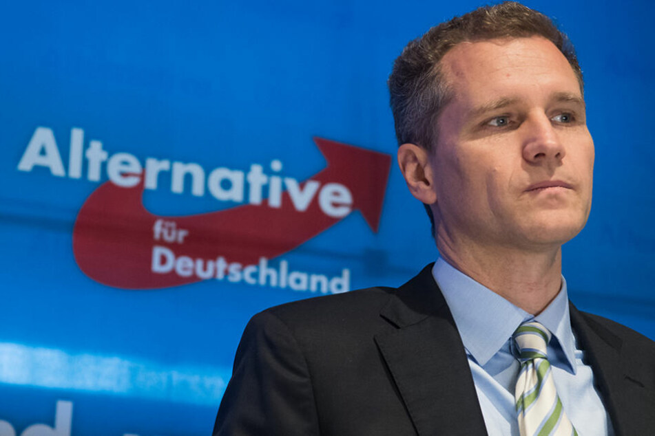 Seitenbetreiber ist der AfD-Landesverband Bayern, Vorstand Petr Bystron.