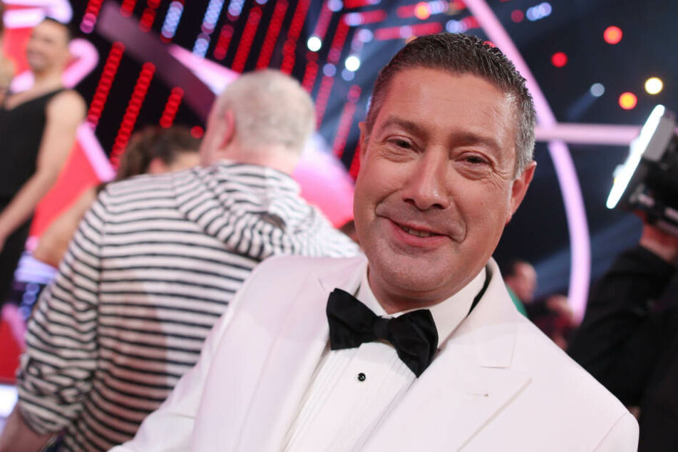 Let's Dance: Darum bewertet Juror Llambi die Stars jetzt nochmal