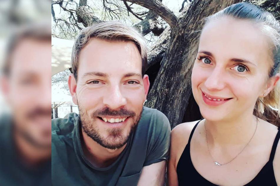 Gerald und Anna in Namibia: Sie machen endgültig ernst!