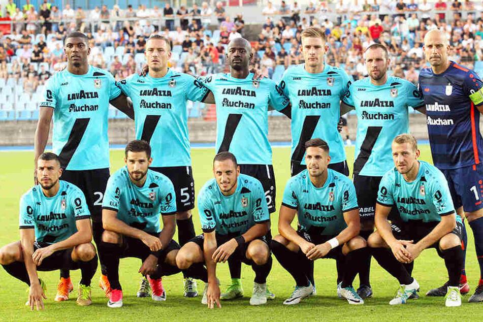 Europa League Gruppenphase