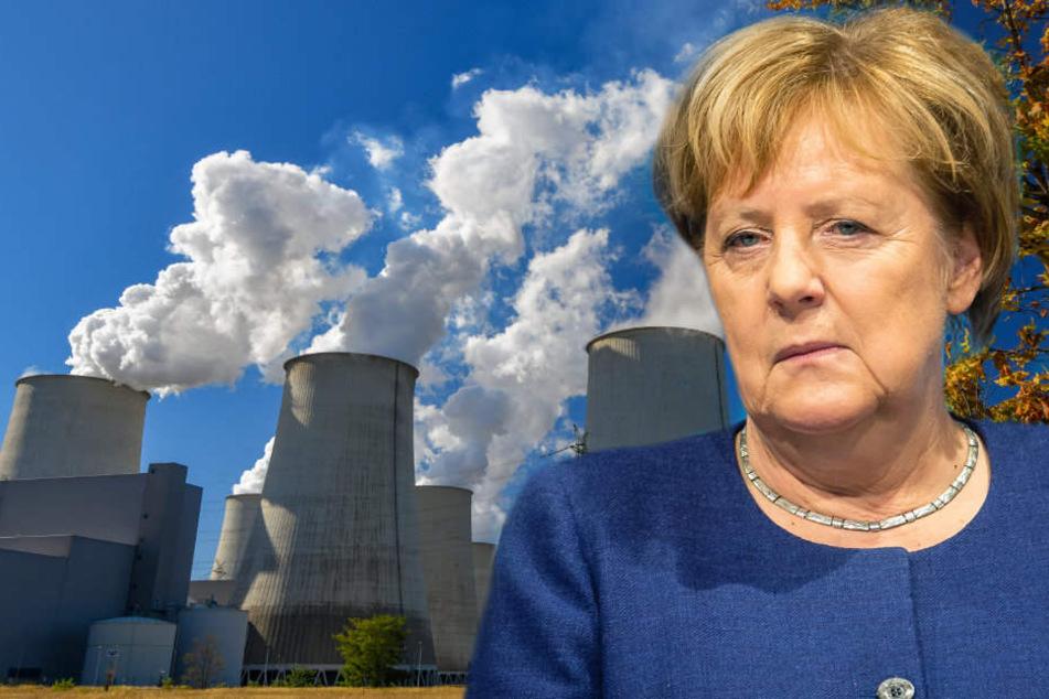 Berlin: Wegen Klimaschutz: Familien verklagen Bundesregierung
