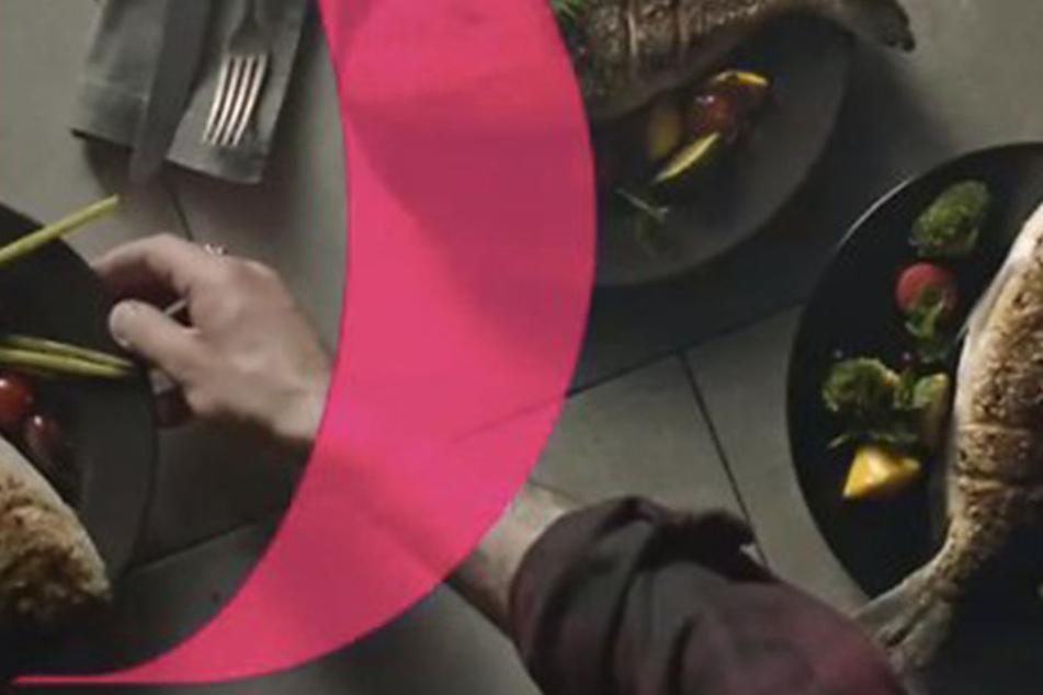 """Ab Montag schaut das Design des """"Perfekten Dinners"""" so aus. Auch die Melodie wird anders."""