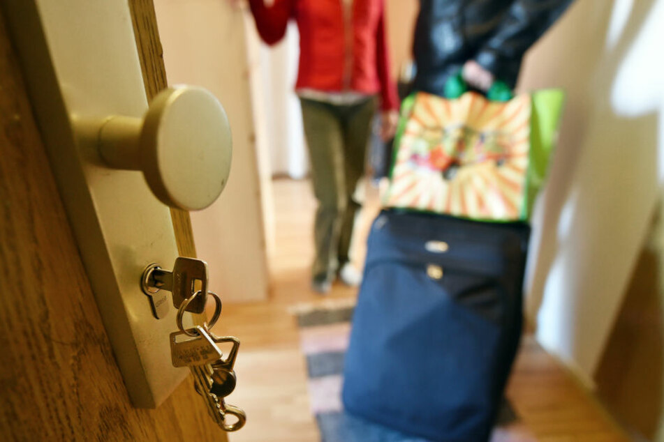 Viele Reisende quartieren sich statt im Hotel lieber in einer privaten Wohnung ein.