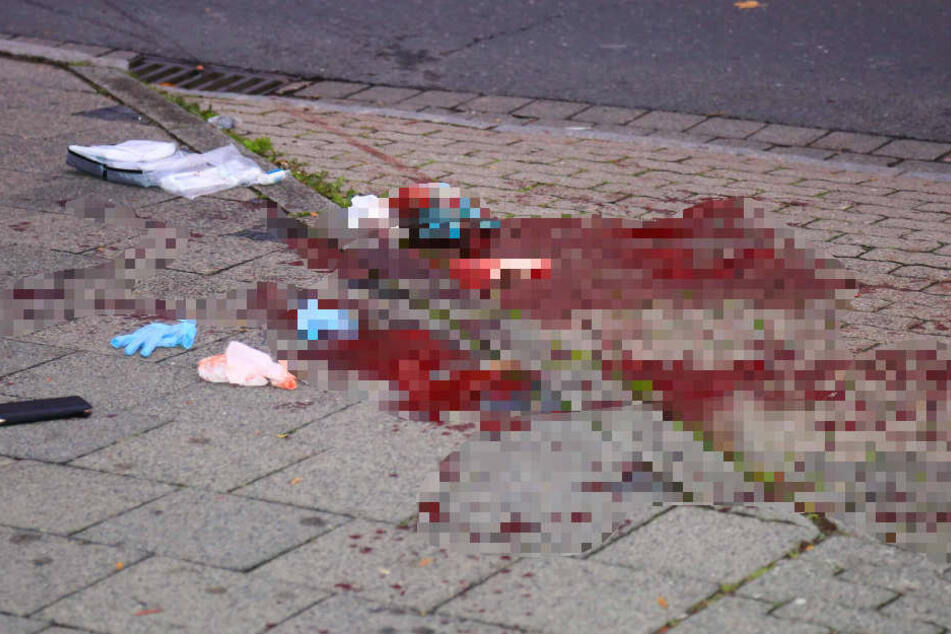 20-Jähriger stirbt bei Angriff in Neumünster