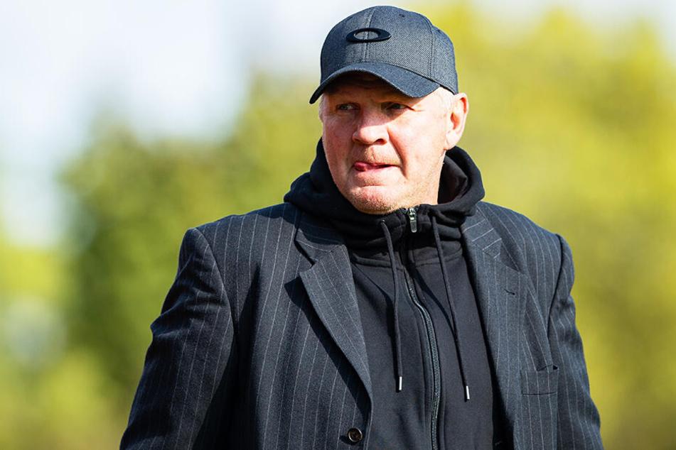 Der KFC Uerdingen verlor das erste Testspiel mit Stefan Effenberg als Manager. 2:4 hieß es am Ende gegen Zweitligist VfL Bochum.