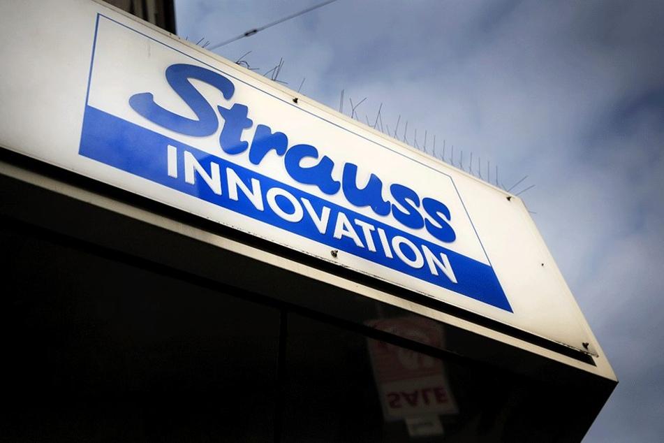 Strauss Innovation konnte nicht gerettet werden. In den kommenden Monaten werden alle Filialen geschlossen.