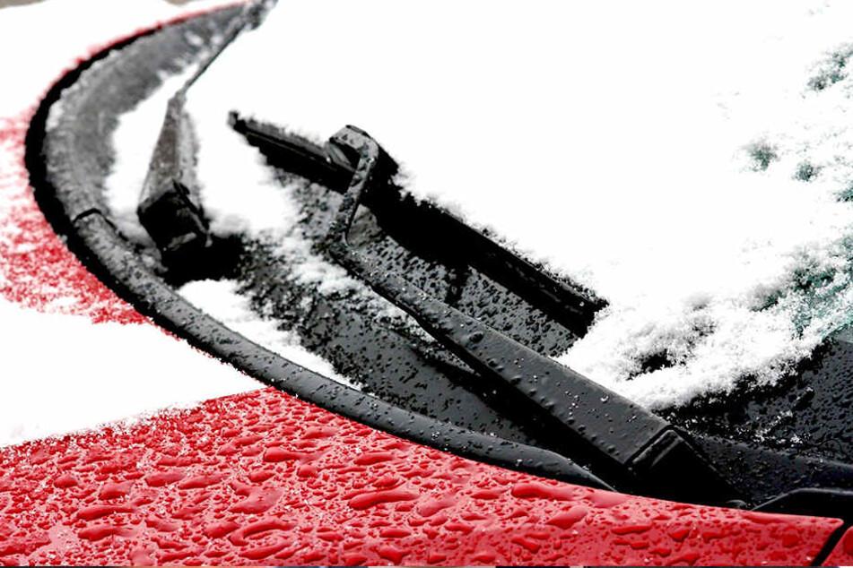 Benutzt Schuhcreme oder Gummi-Schutz für Gummidichtungen!