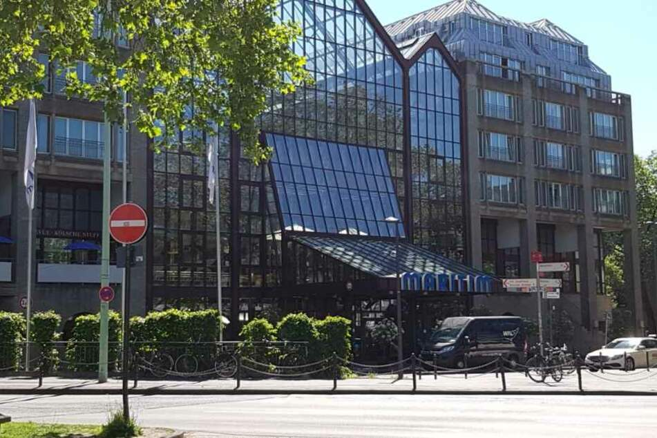 Commerz Hotel Köln