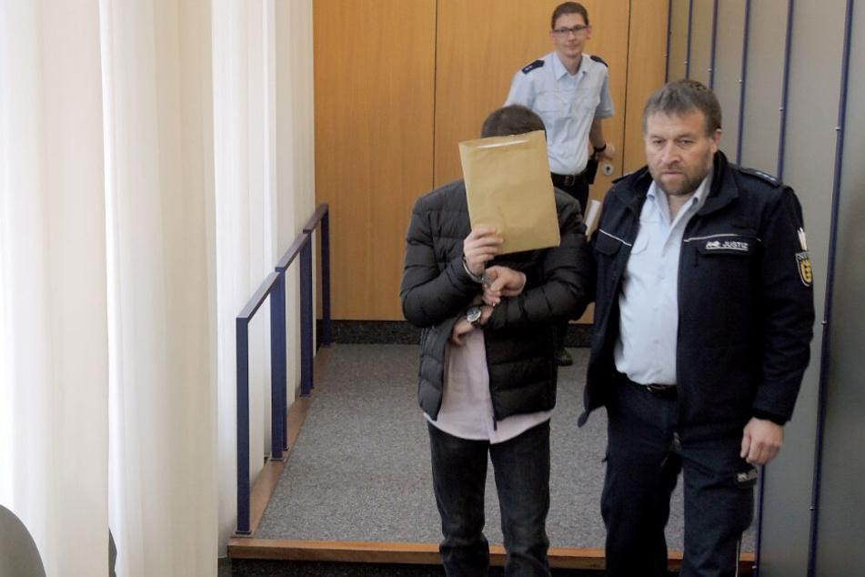 """Nach """"Blutrache"""" an jungen Albaner: So lange muss der 47-Jährige ins Gefängnis"""