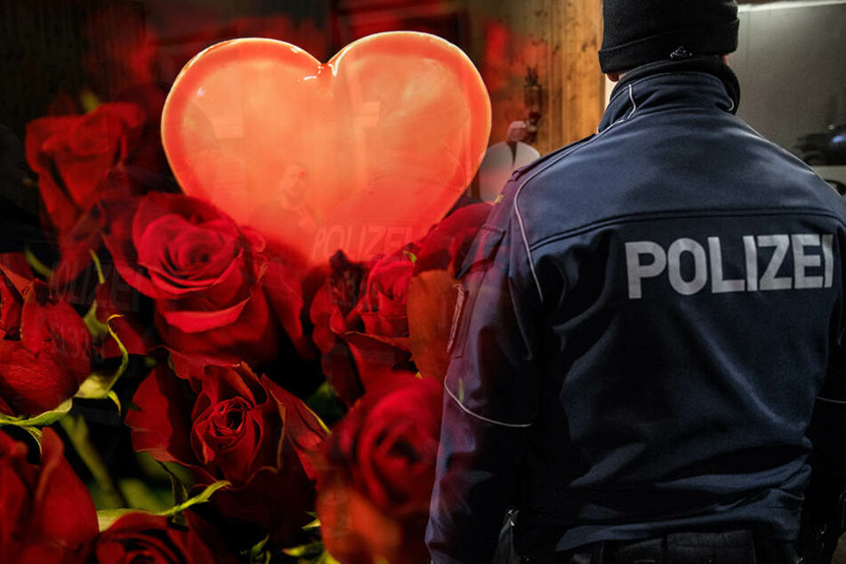 Ein mutmaßlicher Einbrecher entpuppte sich als Verliebter, der um die Hand seiner Traumfrau anhalten wollte. (Symbolbild)