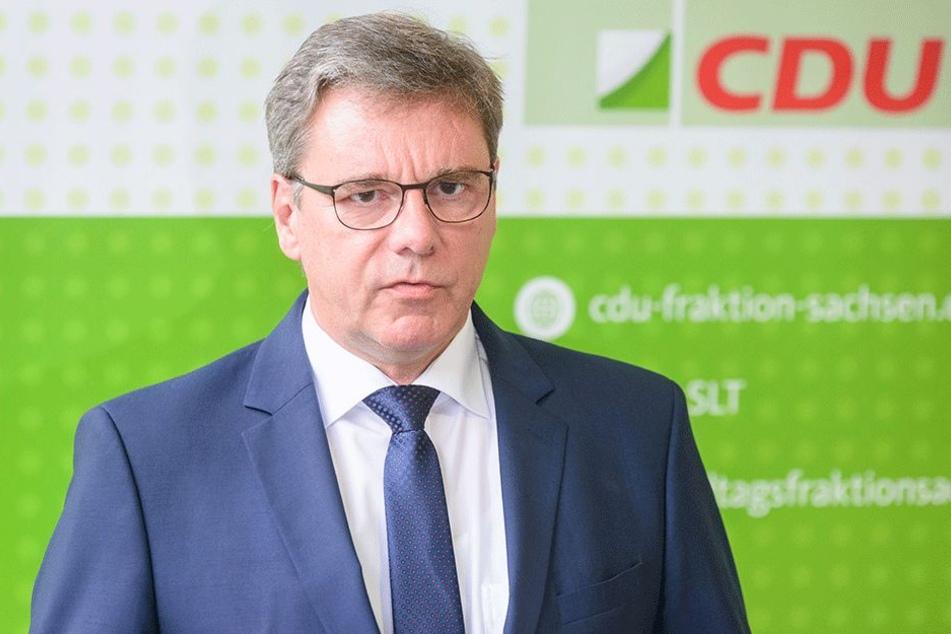 Frank Kupfer (56, CDU).
