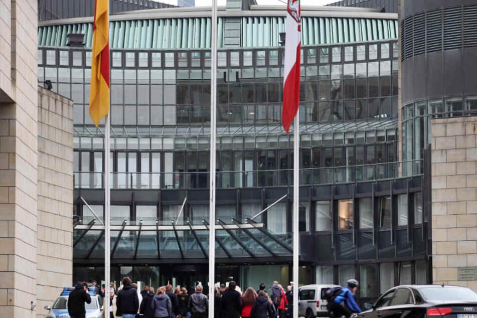 Mit Bundes-Geldern soll in NRW die regionale Wirtschaftsstruktur gefördert werden.