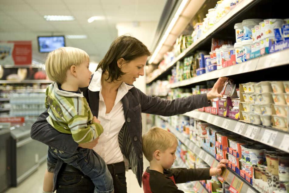 Rewe reduziert bei etwa 100 Eigenmarkenprodukten den Zuckeranteil.