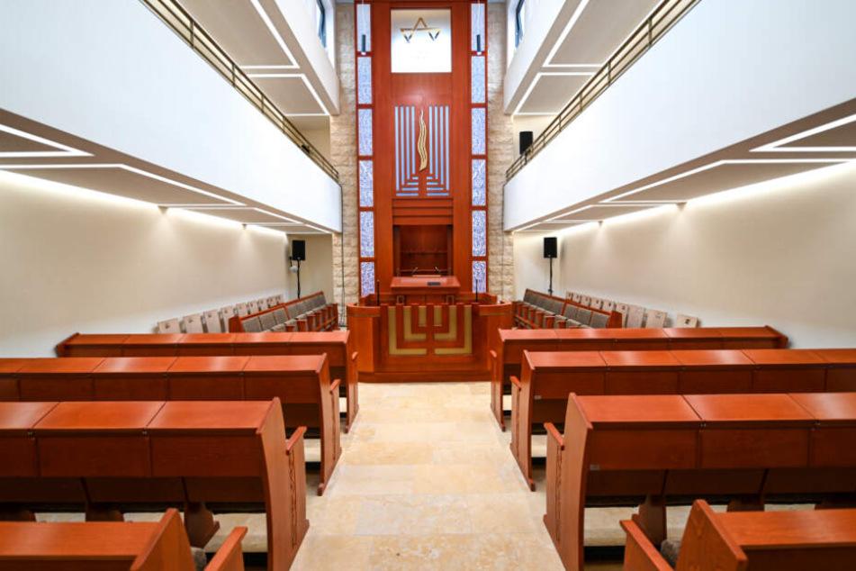 Über 80 Jahre nach der Zerstörung: Neue Synagoge wird heute in Konstanz eingeweiht
