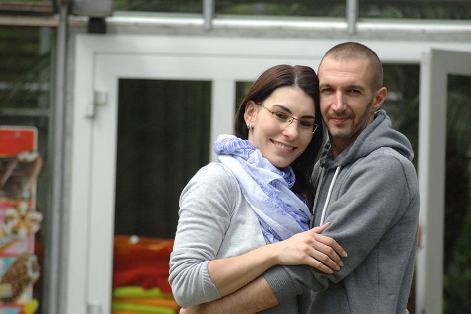 Amira und Ramiro passen schon rein namentlich perfekt zusammen..