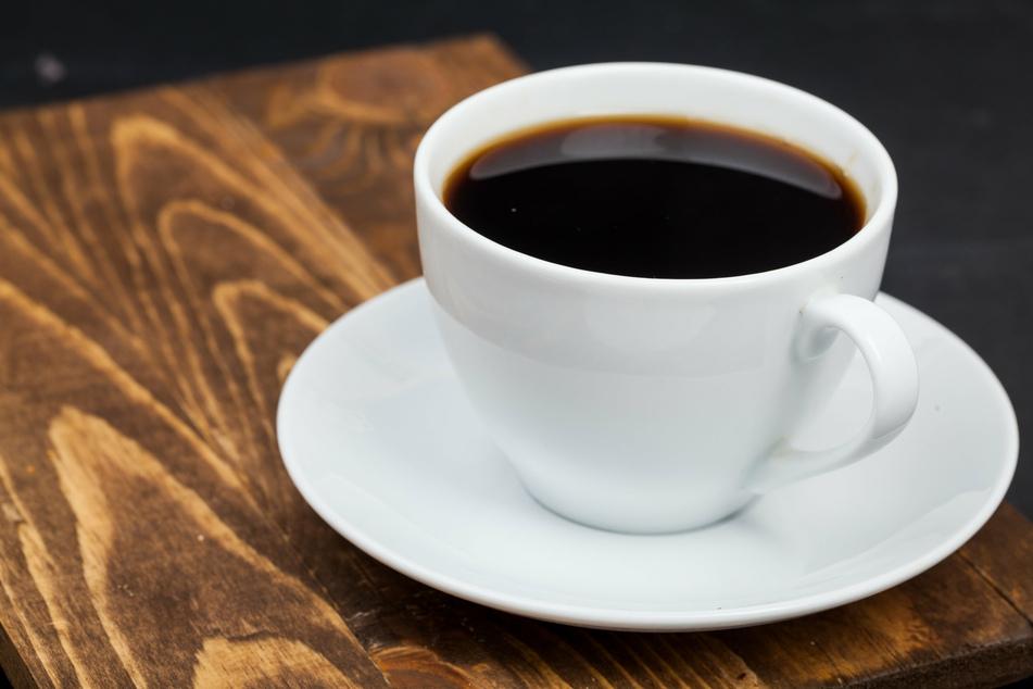 Auch Kaffee und grüner Tee - Getränke, die für viele im Alltag dazugehören - enthalten Antioxidantien. (Symbolbild)
