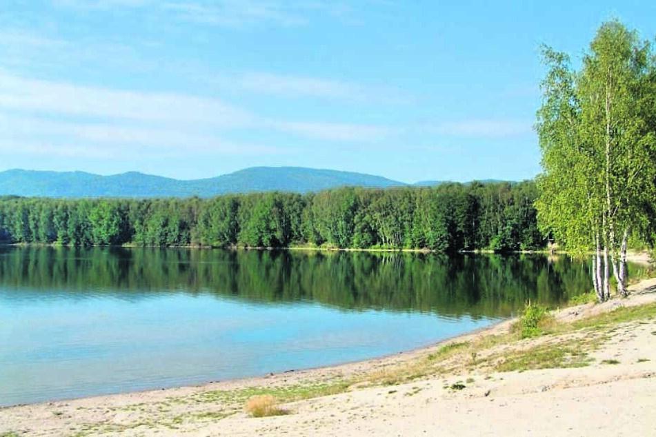 Am tschechischen Kristyna-See kam es zu einer blutigen Messerattacke durch  einen Sachsen.