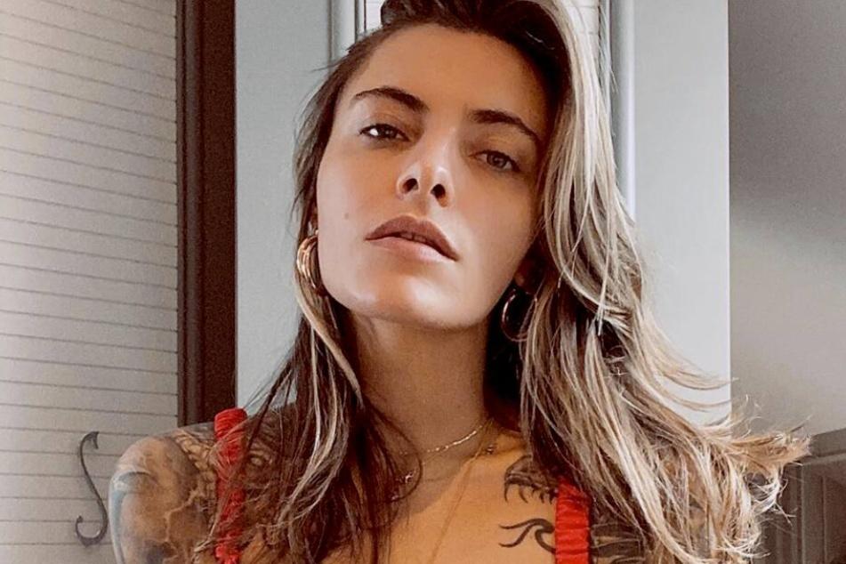Sophia Thomalla (30) zeigt sich gern sexy auf Instagram.