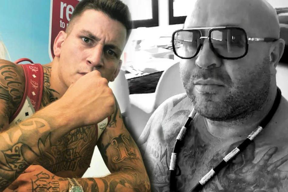 187-Rapper Gzuz richtet Botschaft an verletzten Rockerboss