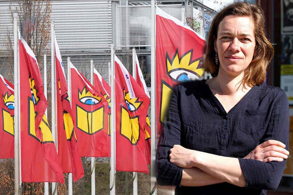 """""""Wallfahrtsort für Neonazis"""": Stadträtin rechnet mit Buchmesse ab"""