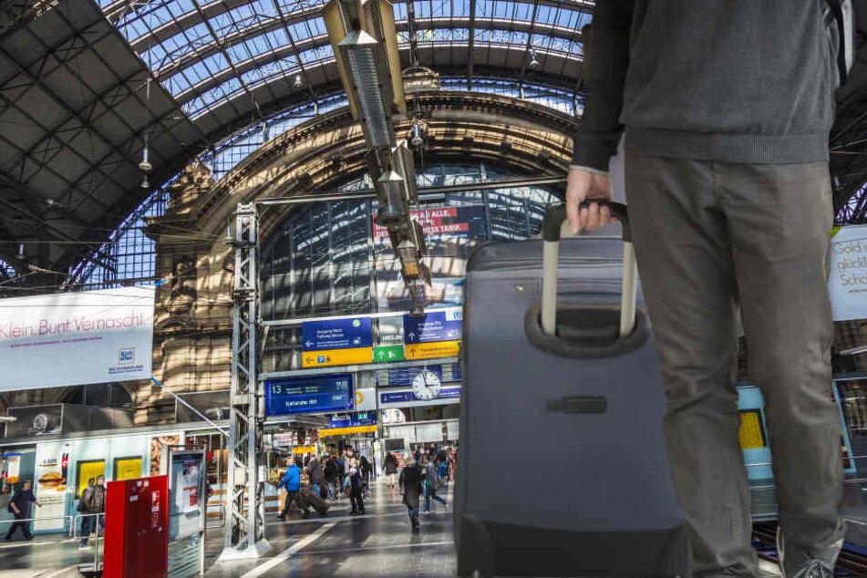 Weil der schweizer Tourist seine Kleidung wiedererkannte, ging der Dieb den Beamten ins Netz (Symbolbild).