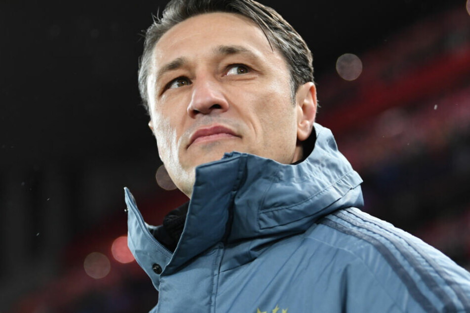 Bayern-Trainer Niko Kovac peilt Titel in der Bundesliga und dem DFB-Pokal an.