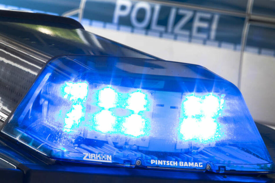 Eine Sofortfahndung der Polizei blieb ohne Erfolg.