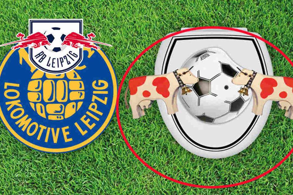 Der nächste Club verspottet RB-Leipzig!