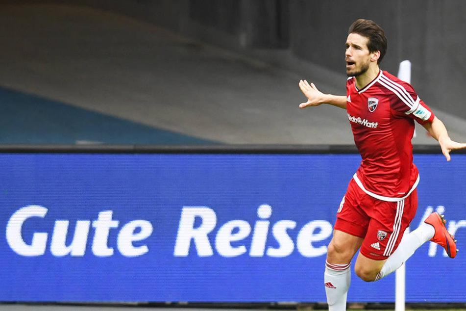 Ausgerechnet! Ex-Dynamo Romain Brégerie wechselt nach Magdeburg