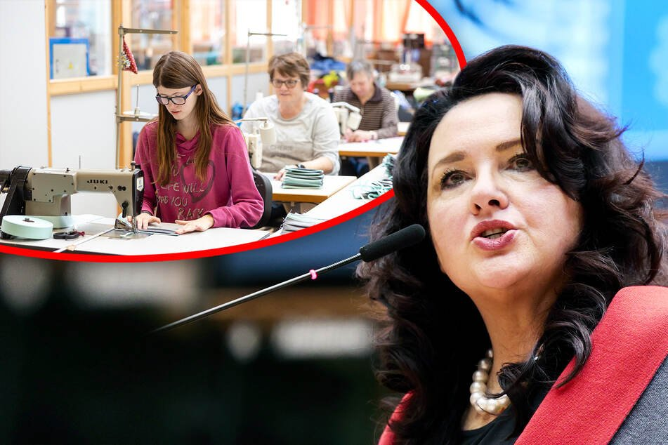 EU fordert Anstellungsquote für Menschen mit Behinderungen in Unternehmen