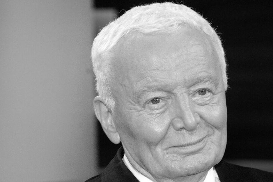 Wissenschaftler und Publizist Arnulf Baring gestorben