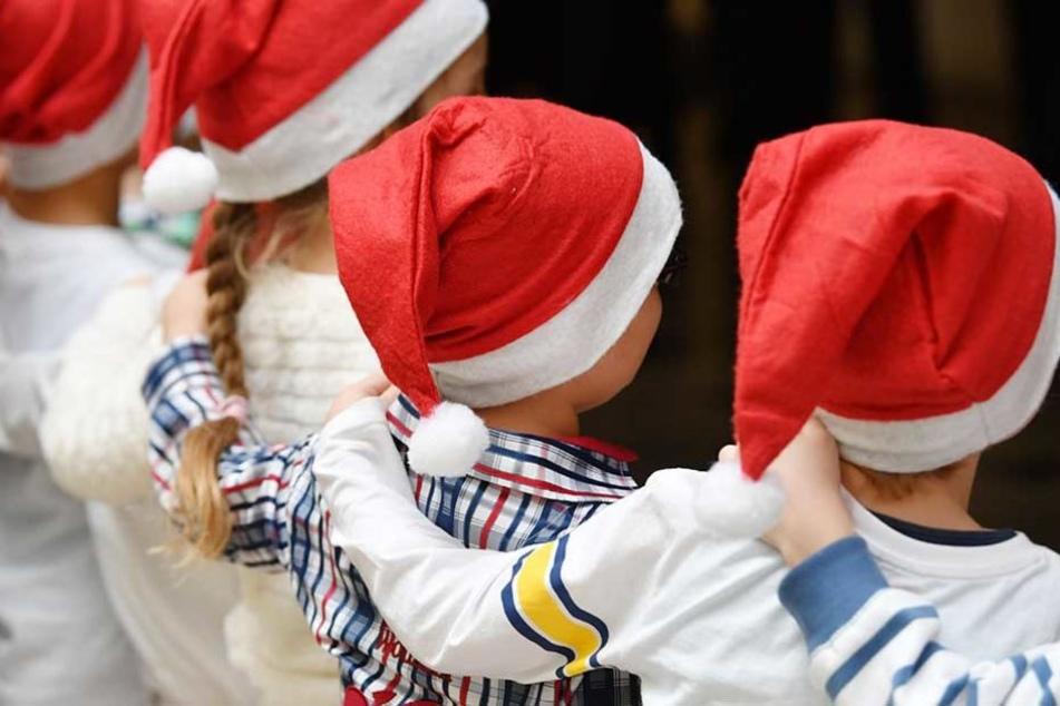 Traurige Kinder: Diebe stehlen Weihnachts-Überraschungen