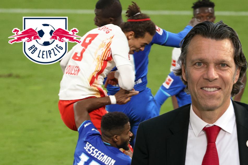 Schiri-Legende Urs Meier kritisiert VAR nach RB Leipzigs annulliertem Hand-Tor