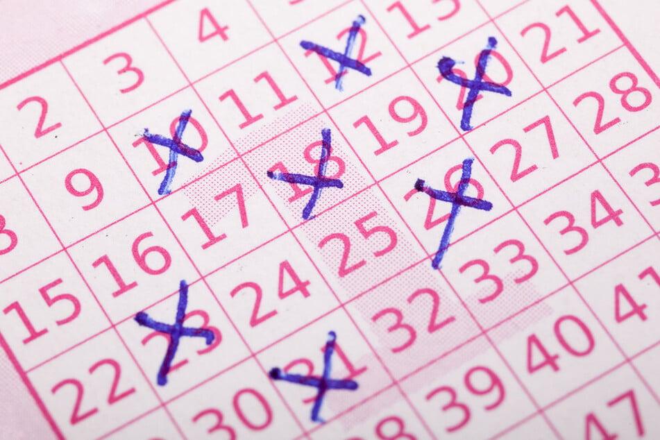 Mega Lotterie in Deutschland! Am Samstag (15.5.) sind 153 Mio. Euro im Topf