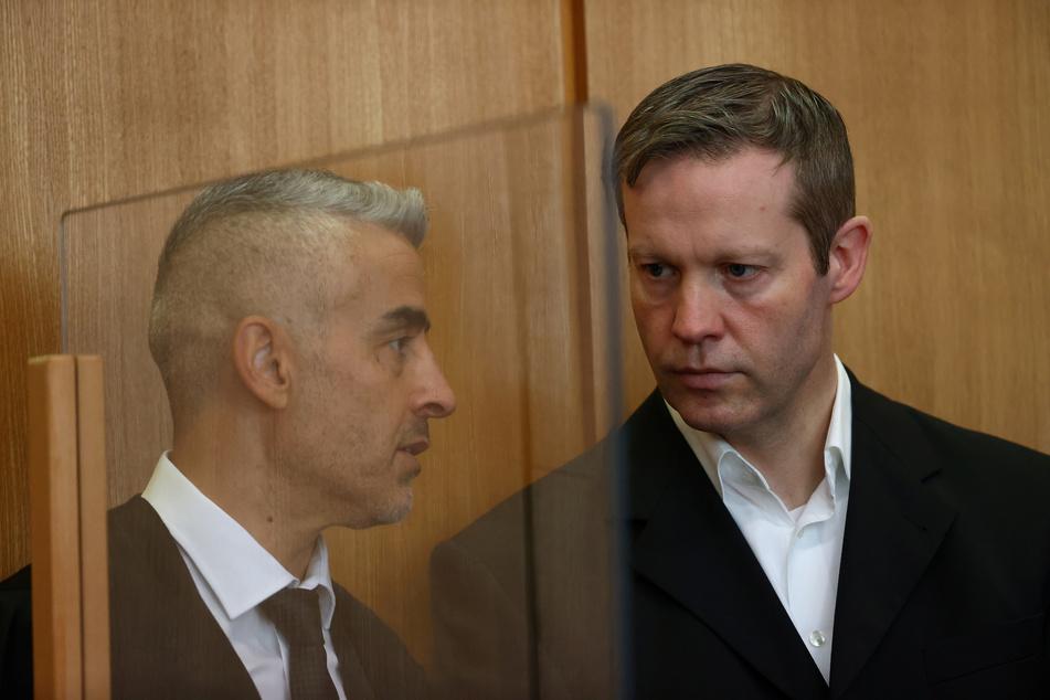 Mordfall Lübcke: Fasste Stephan Ernst an diesem Tag den Entschluss zu Töten?