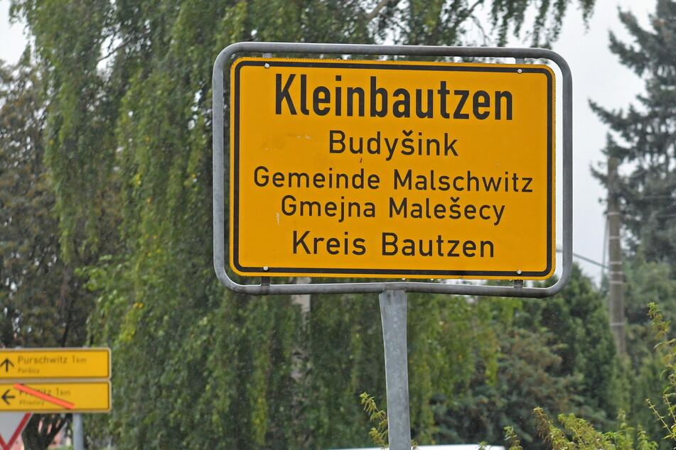 In Kleinbautzen in der Lausitz trug sich das Unglück zu.