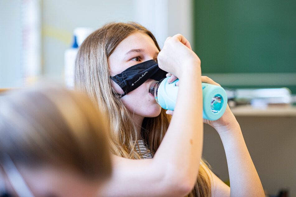 Maskenpflicht im Unterricht endet, neue Corona-Verordnungen in NRW kommen