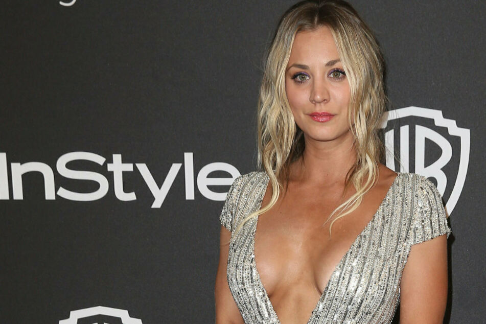 Penny is back! Kaley Cuoco delights Big Bang Theory fans with TikTok video