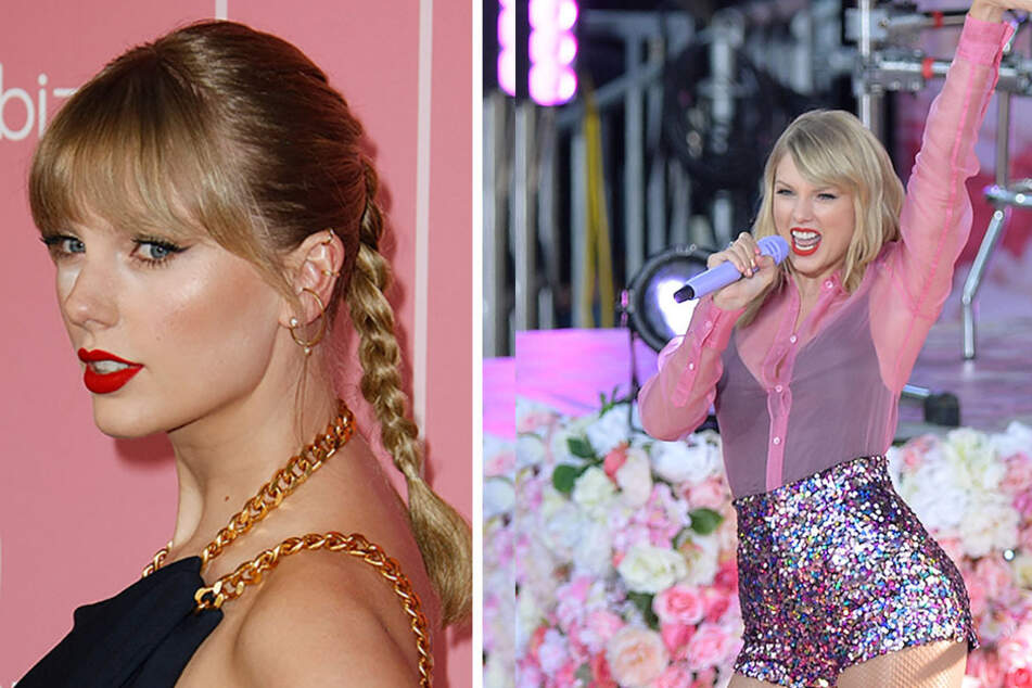 Taylor Swift makes a major announcement with a mysterious twist