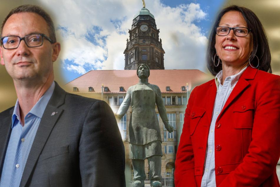 Rennen um Bildungsbürgermeister-Posten: Nikolov (CDU) tritt gegen ihren Fraktionschef an