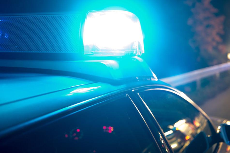 Auch die Polizei wird in Frankreich immer wieder zur Zielscheibe von gewaltbereiten Banden.